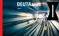 DEUTA Top News - Odometrie & SDU
